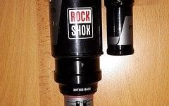 Rock Shox Monarch Plus RC3 216 x 63 mm