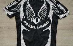 Pearl Izumi ELITE LTD MERCURY BLACK JERSEY MEDIUM