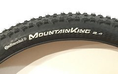 """Continental Mountain King II ProTection 27,5""""x2,4 Faltreifen"""