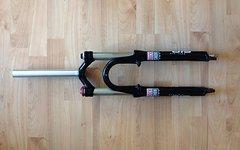 Rock Shox SID SL dual-air Federgabel MTB retro Kult