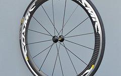 Mavic COSMIC Carbone SLS Vorderrad Rennrad Laufrad vorne - gebraucht
