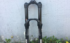 Rock Shox Pike RCT3 Dual Position Air 160-130mm 27,5""