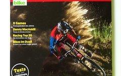 Freeride Das Gravity-Magazin 3/13