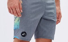 "Quiksilver Psych Arch 18"" - Boardshorts Gr. 34"
