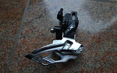 Shimano SLX M676 Umwerfer 2-fach Direct Mount