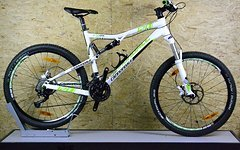 Cannondale RZ One Twenty 2 NP2100€ Fully Enduro AllMountain Gr.L