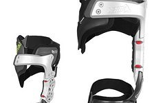 Leatt revolutionäres Knee Brace im neuen C-Frame Design