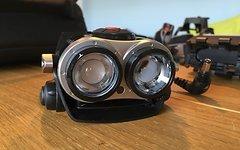 Led Lenser Xeo 19 R Black XEO 19 R black