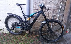 Specialized Kenevo Expert 6Fattie/29 Medium Black