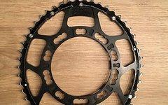 Rotor Ketteblatt Road 5-Arm Q-Rings 110mm, 50 Zähne