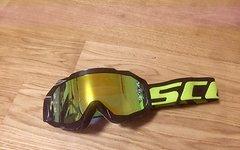 Scott Sports Scott Hustle MX  Works Brille