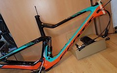 Scott ´18er Genius 900 Tuned-Traumrahmen, L, Neu!