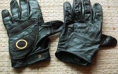 Knog Ziegenlederhandschuh Strangler XL neu, inklusive Versand