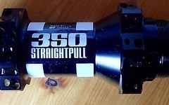 DT Swiss 350 HR Nabe BOOST 12x148 XD straight pull neu