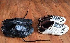 Shimano DX DH/Freeride Schuhe, 44