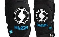 Bliss Protection ARG Vertical Knee Pad NEU VK 99,90 Gr. L