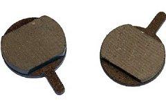 Brakepads.de Bremsbelag für PROMAX mechanische Scheibenbremse Disc organisch