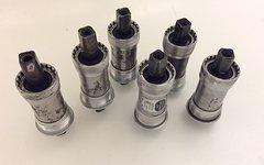 Shimano LX Innenlager BB-UN51 68mm 73mm BSA 1.37x24 107mm 113mm 122.5mm JIS