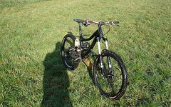"Specialized SX Trail 2 von 2010 ""M"" !!TOP!! TAUSCH"