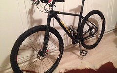 "Cannondale Germina Mountainbike 29"""