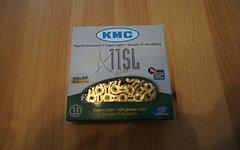 KMC X11SL Gold 11 fach Kette