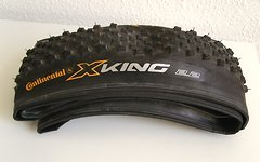 Continental X-King 26 x 2,2 RaceSport