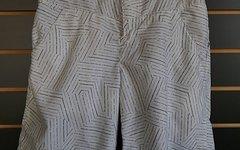 IXS Pacome Lady Laidback Shorts white Gr.40 SALE NEU UVP 59,90€