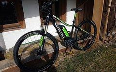 Ghost Teru 6 Lady 2016 E-Bike