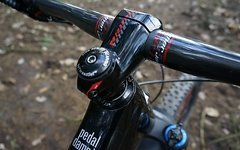 Niner Trail Stem 50 mm