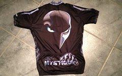 Virus Biketrikot Mystique Gr.L/XL