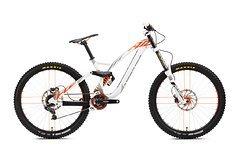 NS Bikes FUZZ 2 650B DH %SALE%