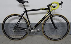 Cicli B Prime Alu Rennrad Gr. L 58er Shimano Dura Ace 7700 Ultegra 6500 Bees LRS