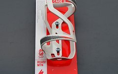 Specialized Zee Cage II LT COMPOSITE white/black/red Flaschenhalter