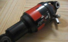 DT Swiss SSD 210 L SSD210L Dämpfer für Cannondale Scalpel 165x38mm