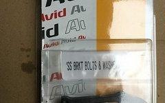 Avid Bremsscheiben Adapter IS 20mm *neu & OVP*