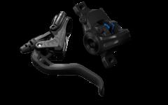 Magura MT2 Set VR+HR inkl. 180mm Scheiben