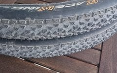 Continental 2x Conti Race King Racesport RS 27,5 2.2 fast Neu