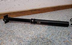 Rock Shox Reverb Stealth, 150mm, 31,6mm / 430mm, frisch entlüftet