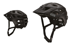 IXS TRAIL RS EVO HELMET Fahrradhelm Helm Trail-Enduro Helm