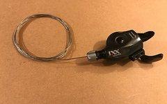 SRAM XX1 Shifter red 11-fach Schalthebel
