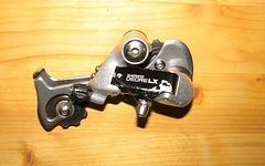 Shimano Deore LX RD-M550
