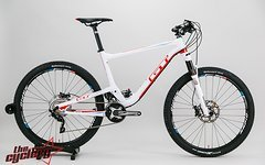 "GT Helion Carbon Expert 27.5"" (650b) Cross Country Bike 
