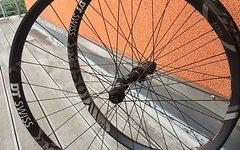 """Dt Swiss Laufräder DT Swiss XM 1501 SPLINE® ONE 40 - 27,5"""""""