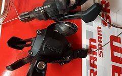 SRAM X5 Trigger,Schalthebel, Shimano kompatibel