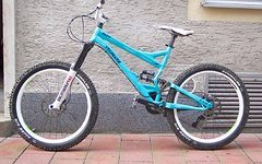 Specialized SX Trail 3 Berrecloth Edition