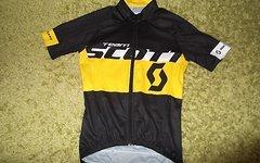 Scott Team RC Trikot Gr. S