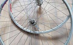 """Ritchey Classic Laufradsatz 26"""" Ritchey / Specialized mit Schnellspanner"""
