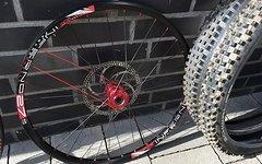Sun Ringlé Inferno 27 von Pancho Wheels