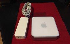 Apple Mac mini Core 2 Duo 2 Ghz 500 GB HD 8 GB RAM 256 MB Grafik