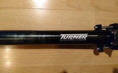 Turner Sattelstütze 30,9 Downhill Freeride